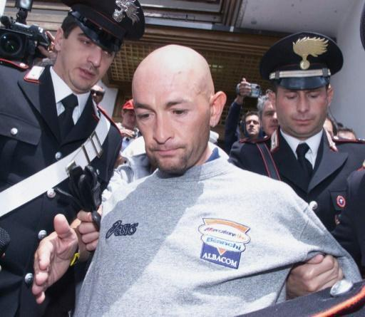 Cycling star Pantani not murdered, Italian supreme court rules