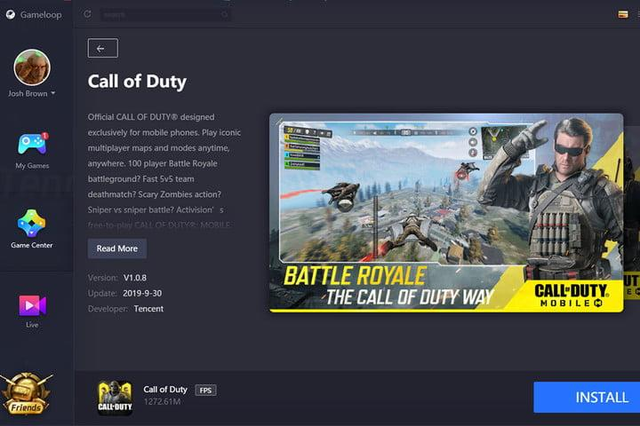 Call of Duty Mobile PC how-to