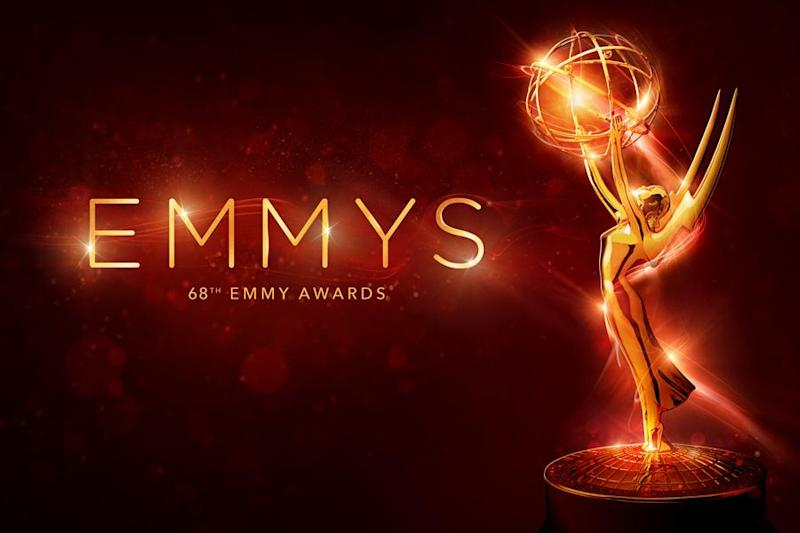 With hours to go before the 68th Emmy Awards,those of you unable to make it to your televisionmight now be scrambling to figure out where and how to watch. Fortunately, we've got you covered – read on for an easy guide to catching the big event. The Jimmy Kimmel-hosted event is airing live today on ABC with the pre-show starting at 4:00 PM Pacific and the main event starting at 5:00. If you can't catch itat your friend's watch-party, you can always catch the live…