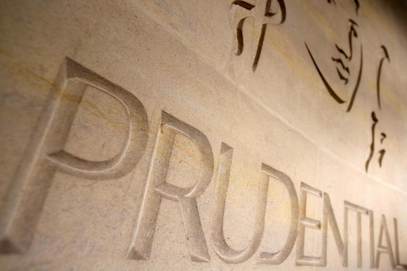 Prudential has been fined more than £23m: REUTERS