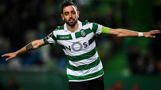 Sporting CP captain Bruno Fernandes gave an insight into his future, with Manchester United reportedly poised to sign the midfielder.