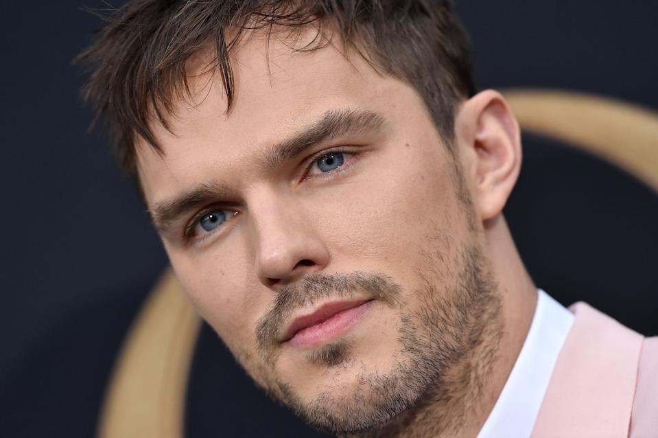 """WESTWOOD, CALIFORNIA - MAY 08: Nicholas Hoult attends LA Special Screening of Fox Searchlight Pictures' """"Tolkien"""" at Regency Village Theatre on May 08, 2019 in Westwood, California. (Photo by Axelle/Bauer-Griffin/FilmMagic)"""