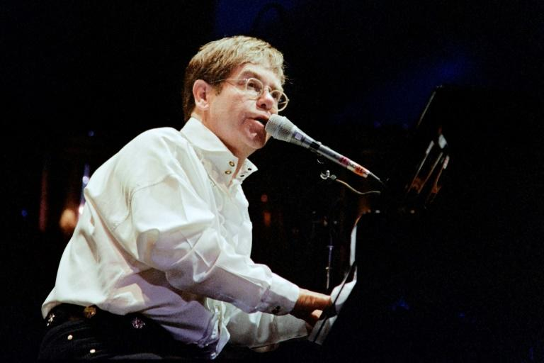 British teen gets life sentence for plotting to bomb Elton John concert