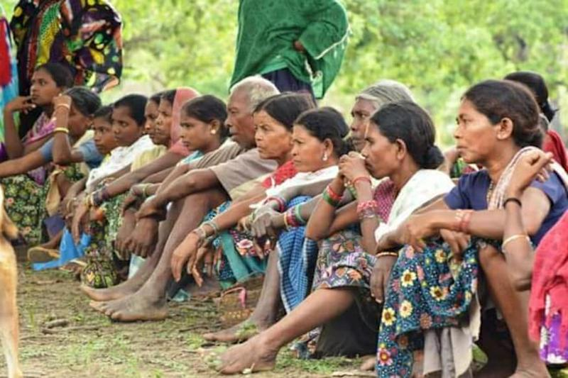 Less Than 3% Population in Tribal-dominated Districts Covid-19 Positive: Govt tells Rajya Sabha
