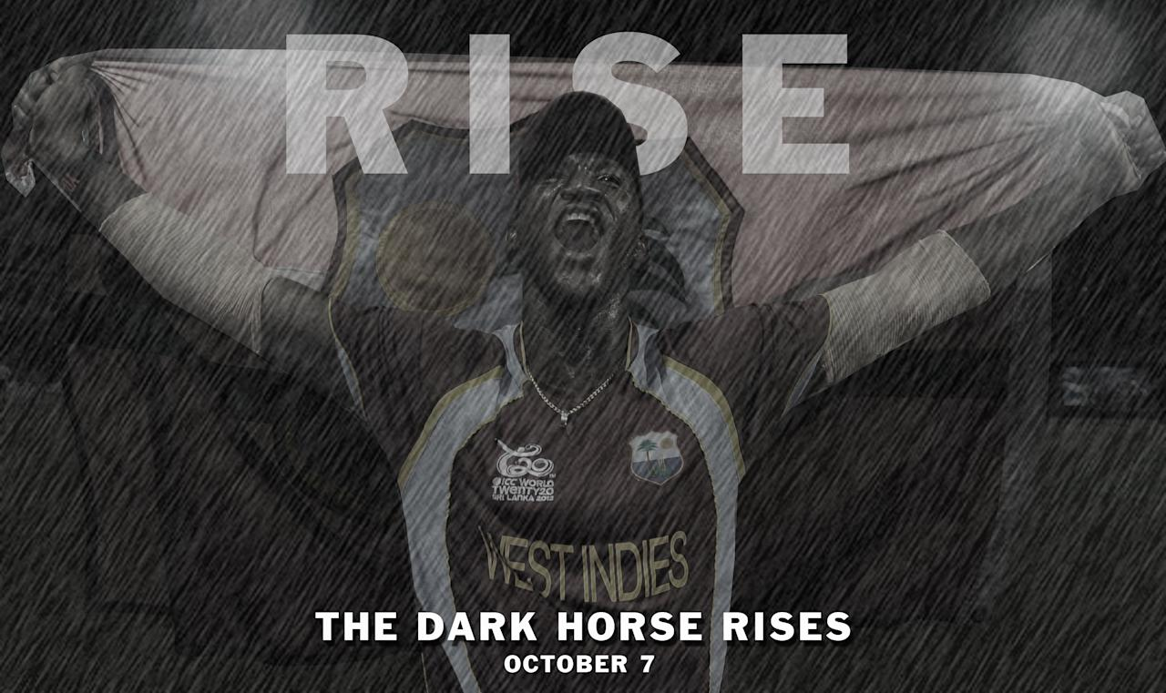 Cricket Movie Mashup 2012 - Darren Sammy
