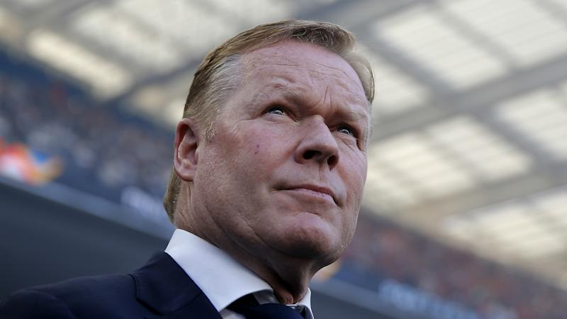 Koeman salutes 'fantastic' feat as Netherlands clinch Euro 2020 place