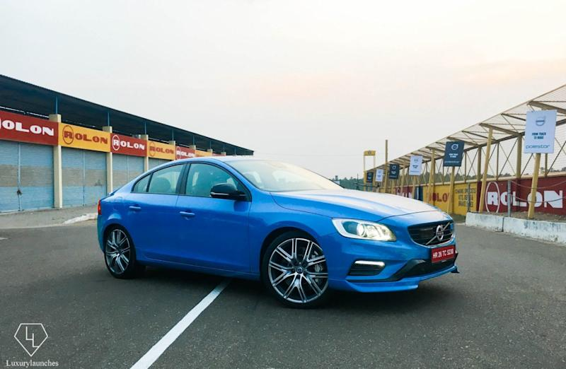 Performance And A Price Tag To Blow You Away The Volvo S60