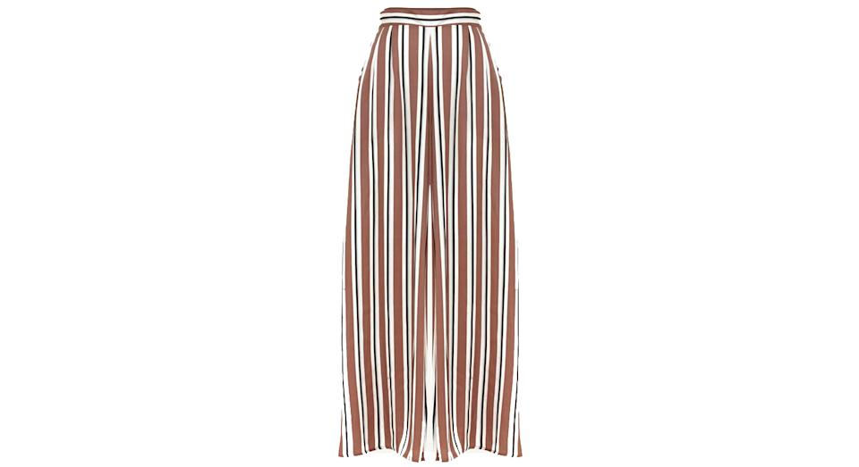 Monti Stripe Trousers