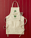 "<p>countryliving.com</p><p><strong>$28.00</strong></p><p><a href=""https://shop.countryliving.com/grill-sergeant-apron.html"" rel=""nofollow noopener"" target=""_blank"" data-ylk=""slk:Shop Now"" class=""link rapid-noclick-resp"">Shop Now</a></p><p>Help him fire up the grill in style (and keep his shirt clean!) with this fun apron.</p>"