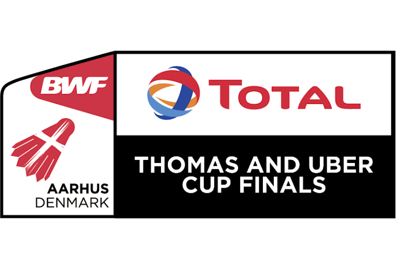 BWF Postpones Thomas and Uber Cup Finals 2020 to August Due to Coronavirus