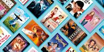 <p>A film's popularity isn't always defined by Oscar wins and ticket sales. These movies have all made their mark on pop culture and given us lines that we're still quoting years after their release. We'll never let go ... we'll never let go ...</p>