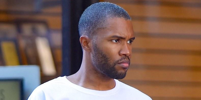 """Frank Ocean's Legal Responses to Father's Lawsuit """"Completely Devoid of Any Factual Support,"""" Judge Says"""