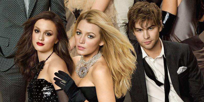 Gossip Girl reboot confirmed for upcoming HBO Max