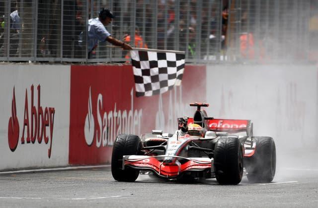 2021 Formula One World Championship Preview Package
