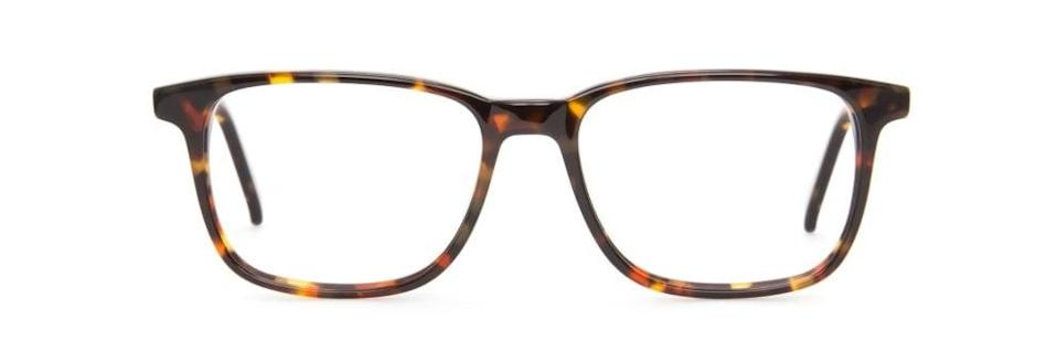 <p>These <span>Liingo Eyewear Orion Glasses</span> ($99) are pretty much the coolest way to wear glasses. We love the tortoiseshell frames.</p>