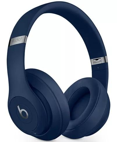 "<p>These <a href=""https://www.popsugar.com/buy/Beats-Dr-Dre-Studio-3-Noise-Cancelling-Bluetooth-Wireless-Headphones-557067?p_name=Beats%20by%20Dr.%20Dre%20Studio%203%20Noise-Cancelling%20Bluetooth%20Wireless%20Headphones&retailer=macys.com&pid=557067&price=350&evar1=savvy%3Aus&evar9=47312333&evar98=https%3A%2F%2Fwww.popsugar.com%2Fphoto-gallery%2F47312333%2Fimage%2F47312344%2FBeats-by-Dr-Dre-Studio-3-Noise-Cancelling-Bluetooth-Wireless-Headphones&list1=shopping%2Cgadgets%2Cheadphones&prop13=api&pdata=1"" rel=""nofollow"" data-shoppable-link=""1"" target=""_blank"" class=""ga-track"" data-ga-category=""Related"" data-ga-label=""https://www.macys.com/shop/product/beats-by-dr.-dre-studio-3-noise-cancelling-bluetooth-wireless-headphones?ID=5299941&amp;CategoryID=49167&amp;swatchColor=Blue"" data-ga-action=""In-Line Links"">Beats by Dr. Dre Studio 3 Noise-Cancelling Bluetooth Wireless Headphones</a> ($350) come in some fun colors, and will make your music sound like the artist is singing to you directly.</p>"