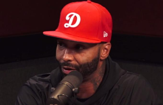 Joe Budden Breaks Down Drake Feud Walks Out Of Ebro In The Morning Interview