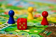 """<p>Whether you prefer your playtime to involve a <a href=""""https://www.goodhousekeeping.com/childrens-products/board-games/g899/best-board-games/"""" rel=""""nofollow noopener"""" target=""""_blank"""" data-ylk=""""slk:board game"""" class=""""link rapid-noclick-resp"""">board game</a> or a deck of cards, we've rounded up the best party games that everyone will enjoy. Choosing the right game for guests at your next gathering is almost as important as the (hopefully) <a href=""""https://www.goodhousekeeping.com/food-recipes/easy/g122/easy-appetizers/"""" rel=""""nofollow noopener"""" target=""""_blank"""" data-ylk=""""slk:easy appetizers"""" class=""""link rapid-noclick-resp"""">easy appetizers</a> you serve. We're here to make that decision a little bit easier for you. These are some of the best game options that are sure to get everyone smiling and getting to know each other!</p>"""