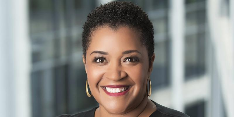 Leilani Brown, Senior Vice President of Strategic Partnerships and External Engagement, K12
