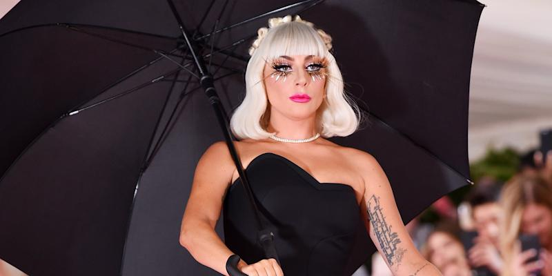 Lady Gaga's ARTPOP Reissued on Vinyl Without R. Kelly Song