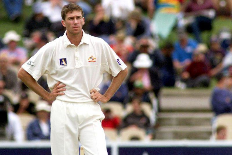 Glenn McGrath with 72 wickets in Asia has the third most wickets by a non-Asian pacer
