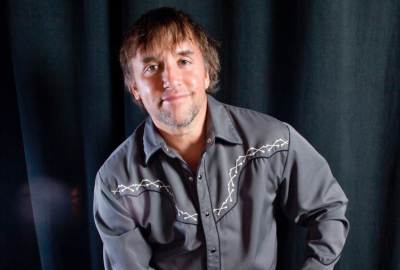 Richard Linklater to spend next 20 years filming adaptation of Sondheim's Merrily We Roll Along