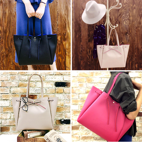 43df54ecd0 Ladies Must-Have Classic  COLORS by Jennifer Sky Tote Bag