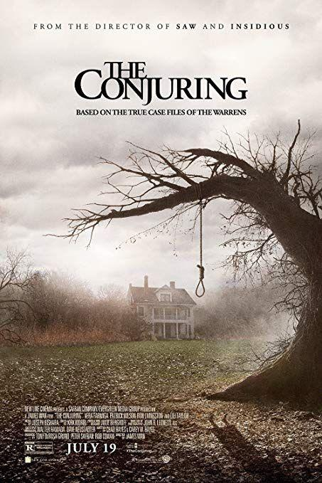 "<p>This supernatural film, loosely based on a true story, follows a family who moves into a run-down house in Rhode Island only to learn that it's haunted with evil spirits who want them dead. </p><p><a class=""body-btn-link"" href=""https://www.netflix.com/watch/70251894?trackId=13752289&tctx=0%2C0%2Cc4182103a74ca7e2b885ed5bb7b495f9ec5e6174%3A091bc082535579eb199da287cbda11800537268e%2C%2C"" target=""_blank"">Stream <em>The Conjuring</em> Now</a></p>"