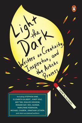 Picture of Light the Dark Book