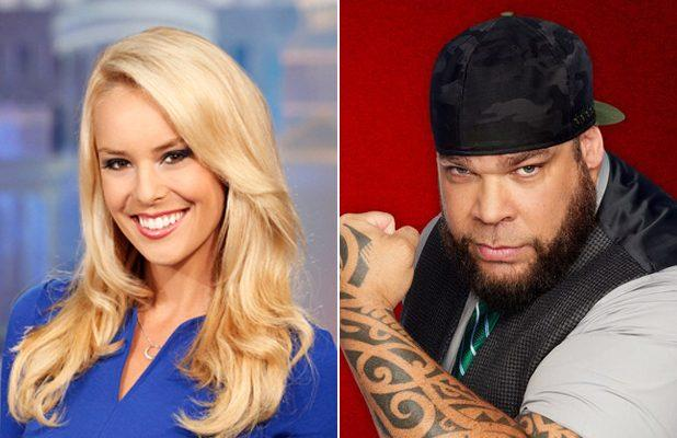 Fox Nation Star Tyrus Has Solo Show After Former Co-Host Britt
