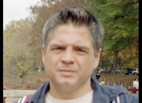 """John James Morris, 38, was last seen on July 30, 2007, in the driveway of his ex-boyfriend's residence on Whites Ferry Road in Dickerson, Md.  According to police, Morris' ex-boyfriend was out of town on the day John stopped by to pick up his belongings. Morris has not used his credit card or cell phone since and, according to his family, he did not have his ADD (attention deficit disorder) medication with him when he disappeared.   For more information, visit <a href=""""http://www.findjohnmorris.com/"""" target=""""_blank"""">Findjohnmorris.com</a>."""
