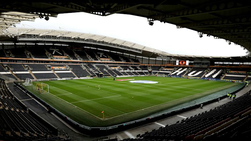 Hull to close part of KCOM Stadium as support dwindles over ticketing scheme