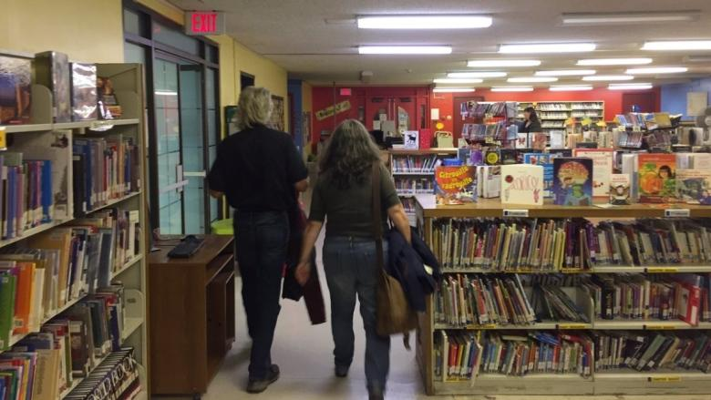'It's very comprehensive': N.L. education minister defends report on libraries