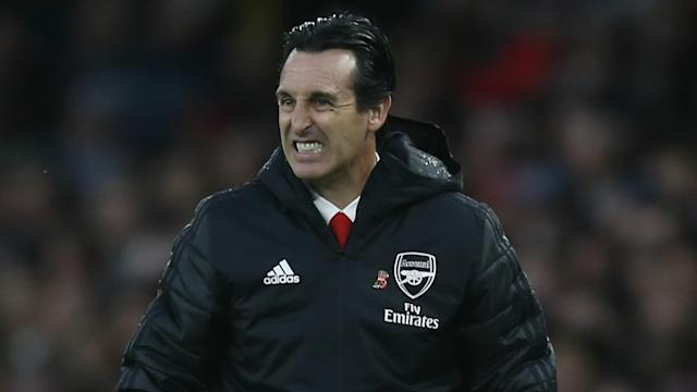 A Gunners legend has suggested that the Spaniard's current squad is lacking both technical and physical players after a poor start to the season