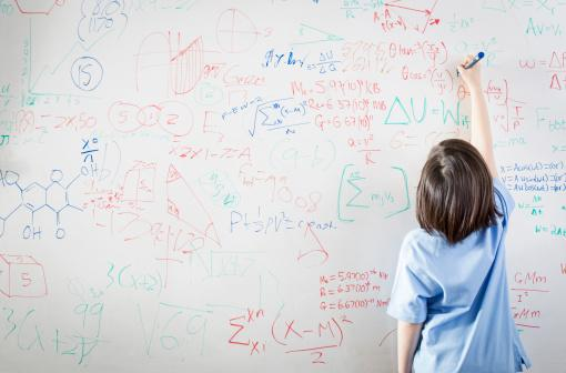 Nobody can solve this math question on a test for 7-year-olds
