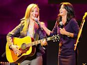 """<p>We hope they're singing 'Smelly Cat'. The pals reunited five years after the show ended for a good cause, taking to the stage at the Rock a Little, Feed A Lot concert in LA.<br><br><br>Like this article? Sign up to our newsletter to get more articles like this delivered straight to your inbox. <a class=""""link rapid-noclick-resp"""" href=""""https://hearst.emsecure.net/optiext/cr.aspx?ID=mIEzkynK4wm9u5ylIASdWmhbO51yR9GgkczXc64wm3tLD0lsSbUJWQmjnddOZcTQbl35nvqMN8%2B%2BmV"""" rel=""""nofollow noopener"""" target=""""_blank"""" data-ylk=""""slk:SIGN UP"""">SIGN UP</a><br></p>"""