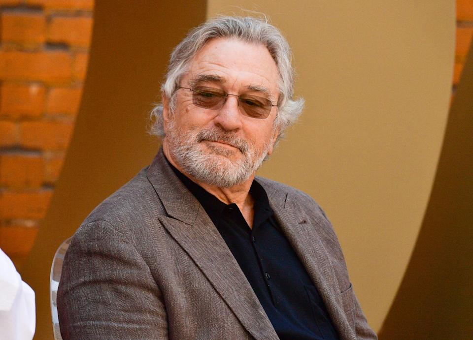 <p>De Niro was diagnosed with early stage prostate cancer in 2003. Luckily, they found it early enough that the disease had not spread. After surgery, he was cancer-free. </p>