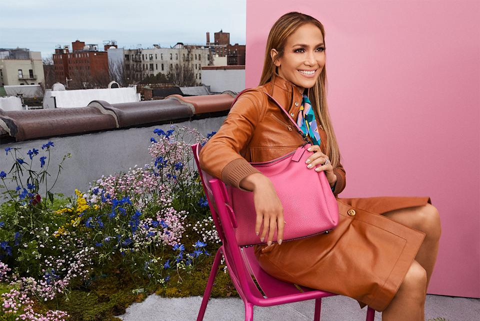 Save 30% on Mother's Day gifts at Coach (via Coach)