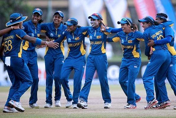 Sri Lanka Cricket Aims At Launching Women's T20 League In October