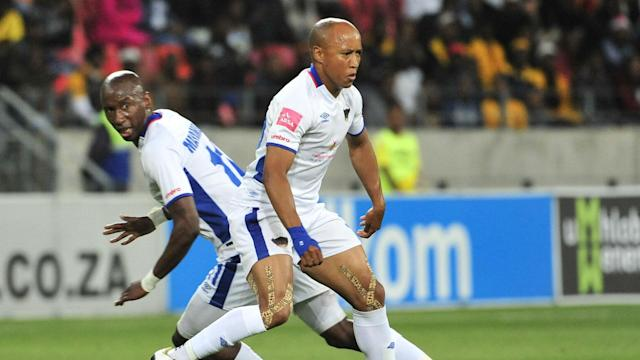The former Bloemfontein Celtic midfielder believes his brother Mihlali is ready to don the Bafana jersey and says he is proud of him