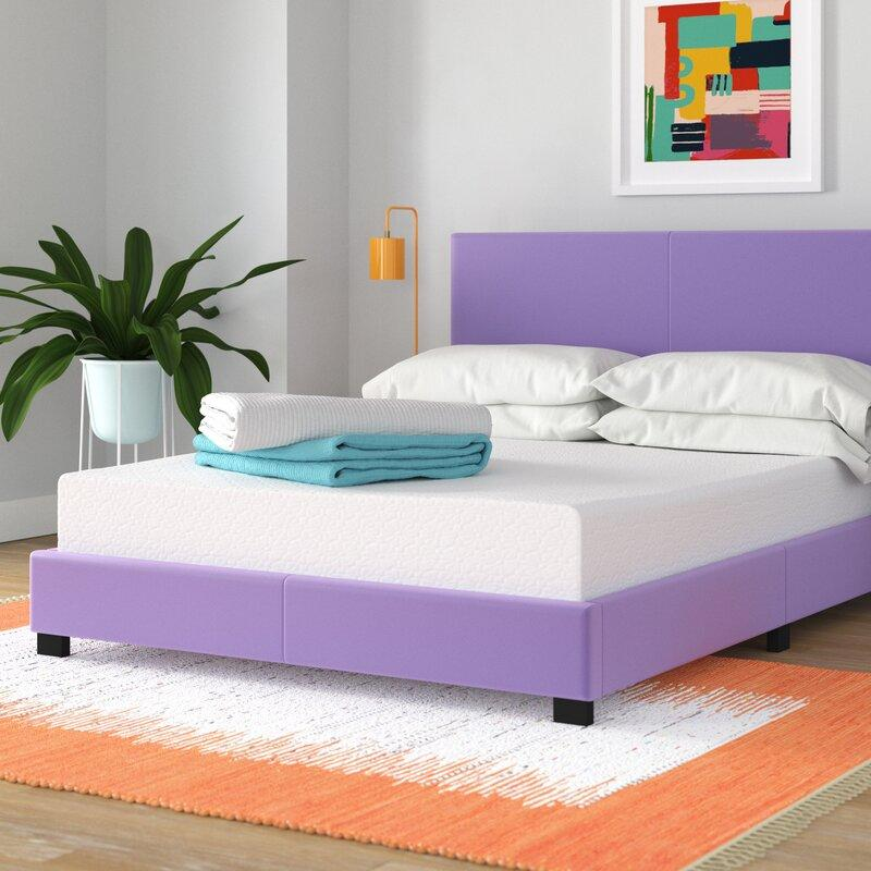 "Wayfair Sleep 10"" Medium Memory Foam Mattress (Photo: Wayfair)"