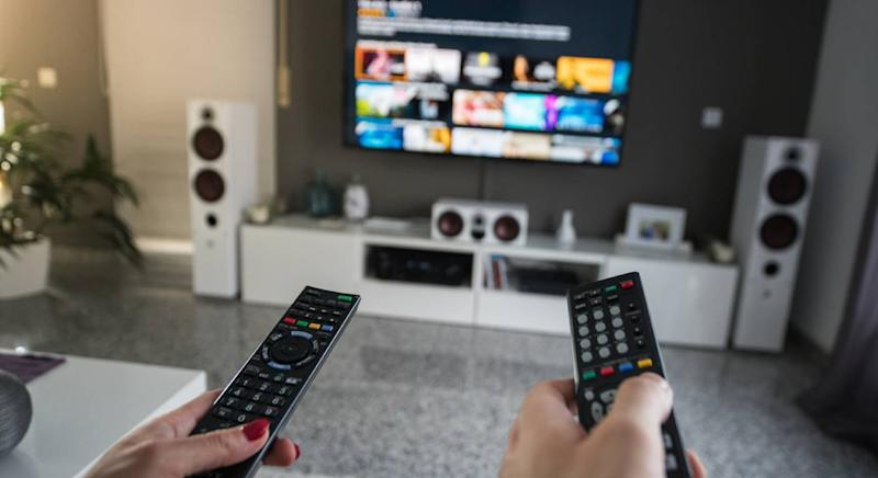 8 of the best TV deals in the summer sale. (Getty Images)