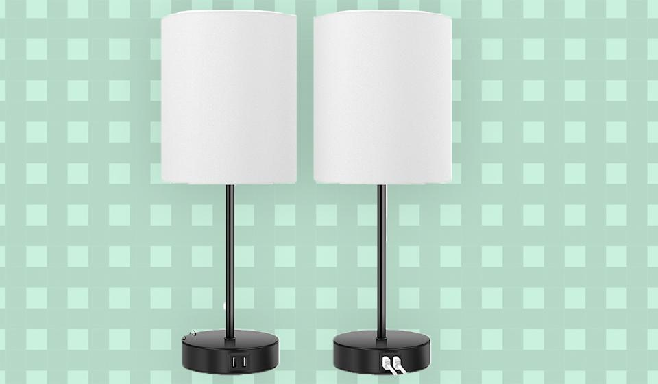 It's time for a 21st-century lamp upgrade!