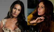 <p>Megan Fox appeared opposite Josh Brolin in <em>Jonah Hex</em> as Lilah but is best known for playing April O'Neil in the live-action <em>Teenage Mutant Ninja Turtles</em> movies. </p>