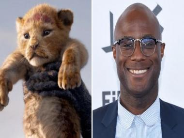 The Lion King follow-up to be helmed by Moonlight's Barry Jenkins, announces Disney