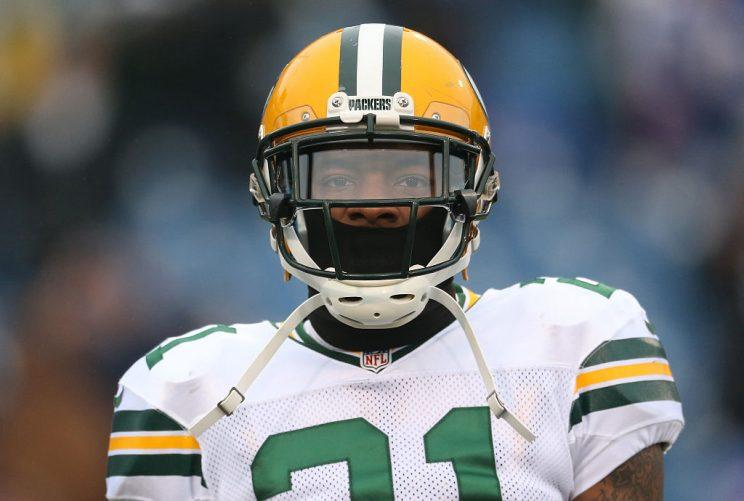 Green Bay Packers safety Ha Ha Clinton-Dix is pursuing a degree in criminal  justice 9851b57ba