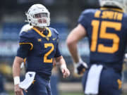 Rivals recruiting star rankings for two deeps of West Virginia and KSU