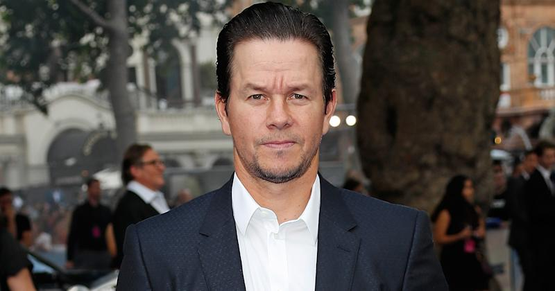 Mark Wahlberg recalled the time he took on his daughter's boyfriend and got beaten
