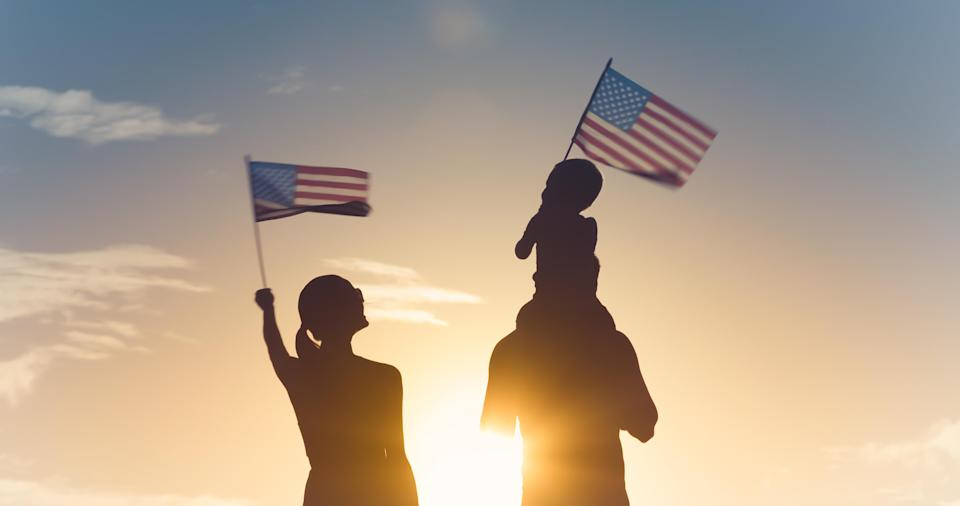 Fourth of July celebrations will look differently this year thanks to the coronavirus pandemic. (Photo: Getty Creative stock photo)