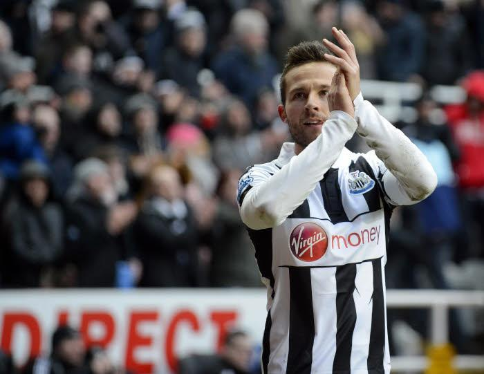 Cabaye carrière salaire